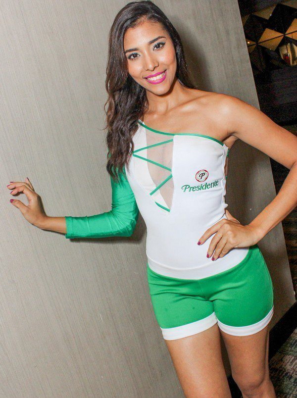 from Zavier republic dominican hot women