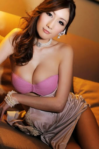 Hot chinese ladies